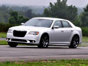 Chrysler 300C SRT8 '2011