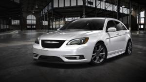 Chrysler 200 Super S by Mopar 2012 года