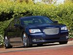 Chrysler 300C Luxury Series by Mopar 2012 года