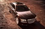 Chrysler 300C Luxury Series 2012 года