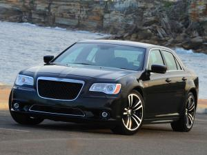 Chrysler 300C SRT8 Core (AU) '2013