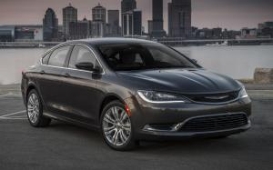 Chrysler 200 Limited 2014 года
