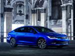 Chrysler 200 S 2014 года