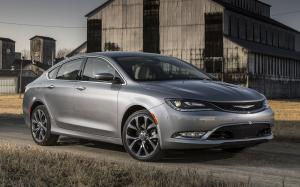 Chrysler 200C 2014 года
