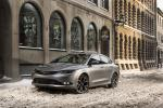 Chrysler 200S AWD 2014 года