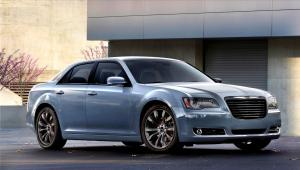 Chrysler 300C S 2014 года
