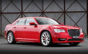 Chrysler 300 SRT (LX2) (AU) '2015
