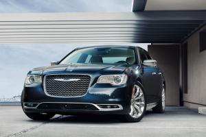 Chrysler 300C Platinum '2015
