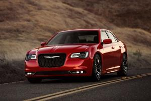 2015 Chrysler 300C S