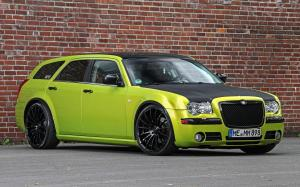 Chrysler 300C Touring by HplusB Design (LE) '2015