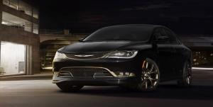 Chrysler 200S Alloy Edition 2016 года