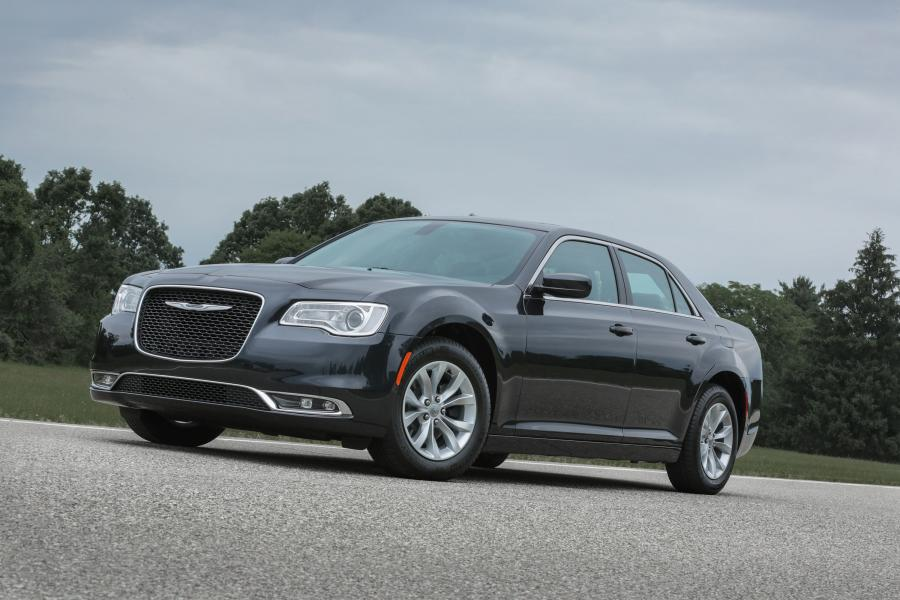 Chrysler 300 90th Anniversary Edition '2016