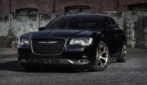 Chrysler 300S Alloy Edition 2016 года