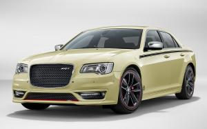 Chrysler 300 SRT Pacer Tribute (LX2) (AU) '2019