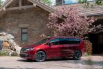 Chrysler Pacifica Limited 35th Anniversary 2019 года