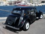 Citroen Traction Avant Commerciale 1954 года
