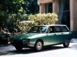 Citroen GS Break 1971 года