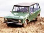 Citroen FAF 3-Door 1973 года