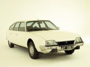 1976 Citroen CX 2400 Super