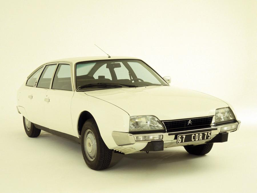 Citroen CX 2400 Super