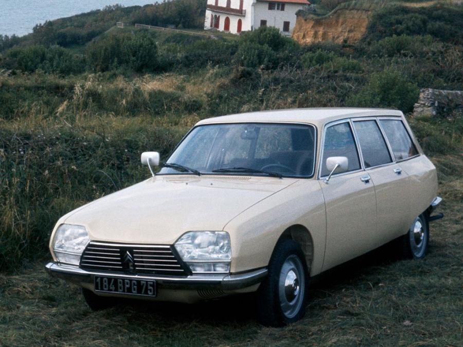 Citroen GS Break