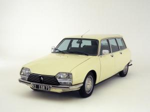 1977 Citroen GS Club Break