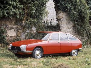Citroen GS Club '1977