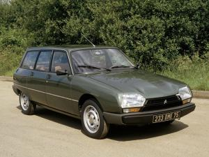 1979 Citroen GSA Break