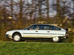 Citroen CX 25 GTI Turbo 1984 года
