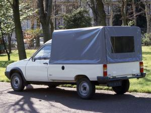 1985 Citroen C15 Pickup by Teilhol