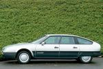 Citroen CX Leader 1987 года