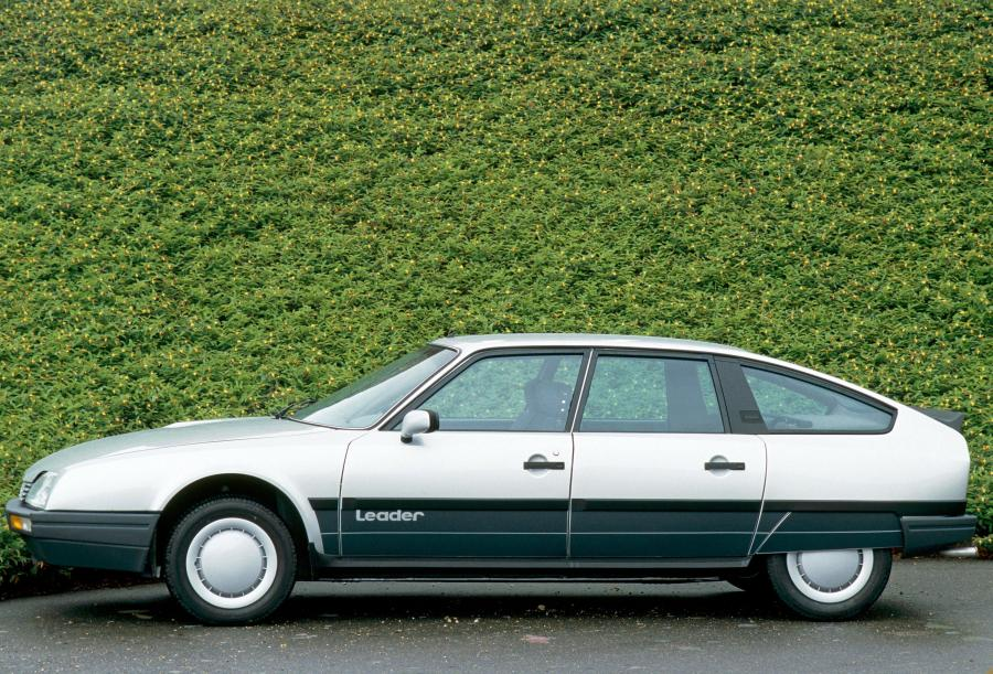 Citroen CX Leader