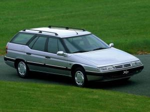 1994 Citroen XM Break