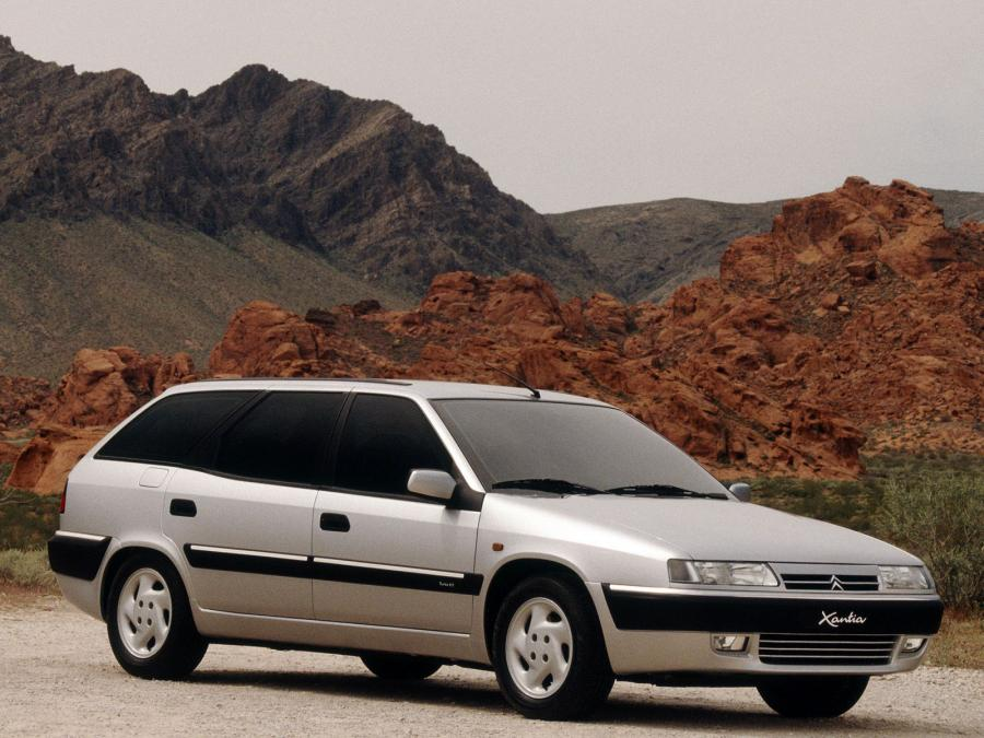 Citroen Xantia Break