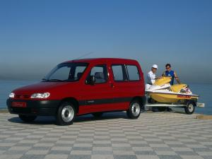 1996 Citroen Berlingo