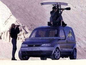 1997 Citroen Berlingo Grand Angle by Sbarro