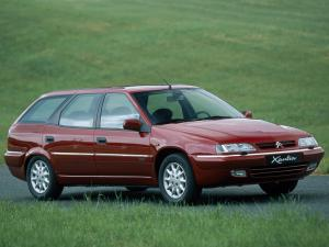 1997 Citroen Xantia Break