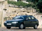 Citroen Xsara Coupe 1997 года