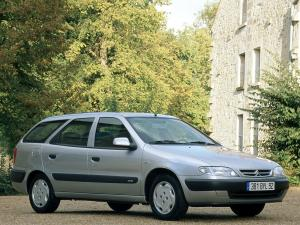 Citroen Xsara Break 1998 года