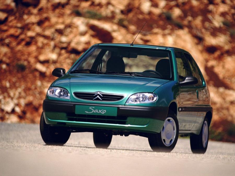 Citroen Saxo 3-Door