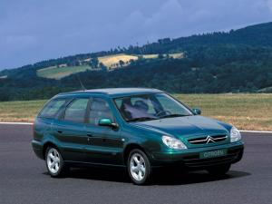 Citroen Xsara Break '2000