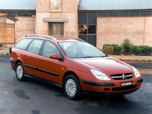 2001 Citroen C5 Break