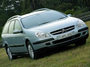 2001 Citroen C5 Break HDi