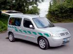 Citroen Berlingo Ambulance 2002 года (UK)
