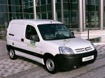 Citroen Berlingo Van GNV 2002 года