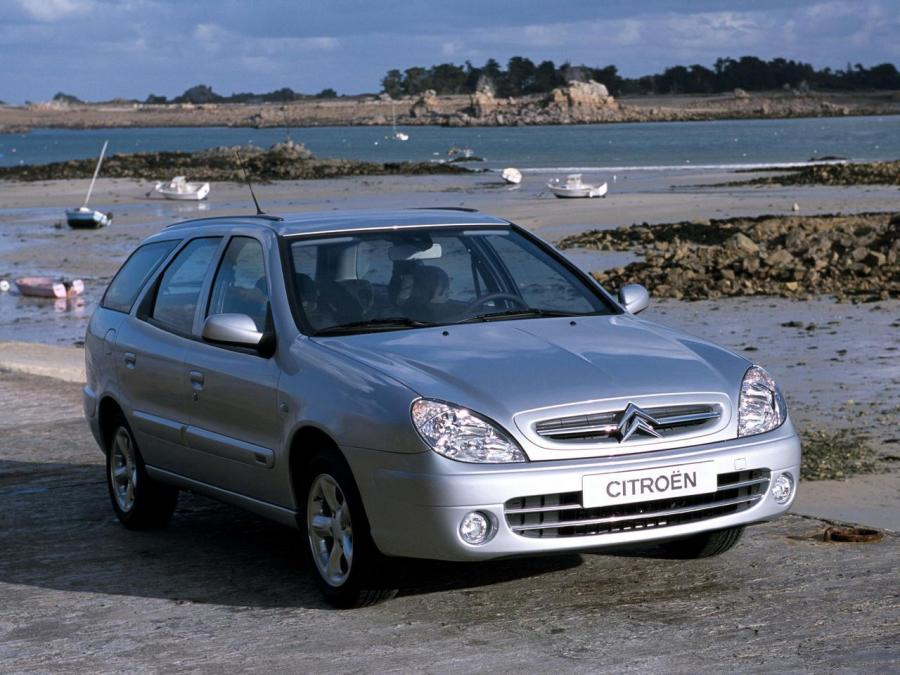 Citroen Xsara Break '2003
