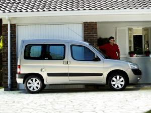 Citroen Berlingo Multispace 2005 года