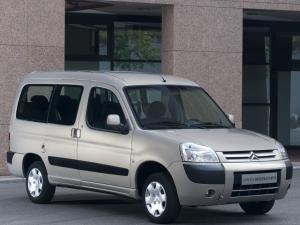 Citroen Berlingo First Long 2008 года