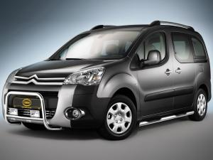 Citroen Berlingo Multispace by Cobra Technology 2008 года