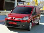 Citroen Berlingo Van 2008 года